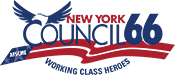 New York Council 66 Logo